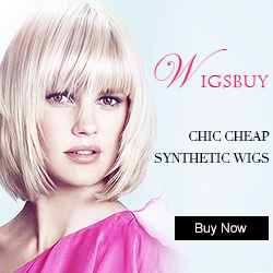 Wigsbuy Best Synthetic Wigs for Sale
