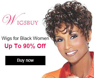 Wigsbuy Wigs For Black Women