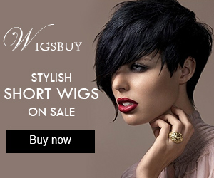 Wigsbuy Short Wigs for Women