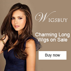 Wigsbuy Long Hairstyle Wigs for Women
