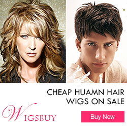Wigsbuy Natural Human Hair Wigs Sales Online
