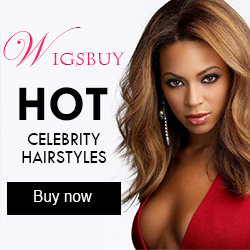 Wigsbuy Hot Celebrity Wigs for Women Sales Online