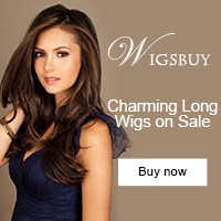 Wigsbuy: you prefer long hair, short straight or curly?