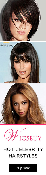 Wigsbuy Hot Celebrity Wigs for Sale Online
