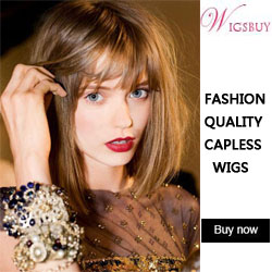 Wigsbuy Fashion Quality Capless Wigs for Women Sales Online