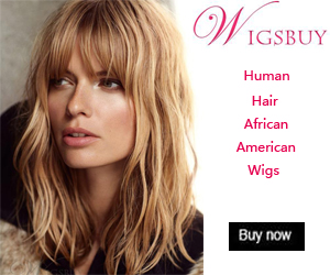 Wigsbuy Human Hair Wigs For Black Women
