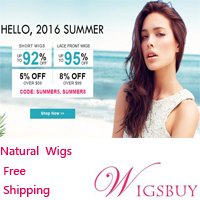 Wigsbuy Natural Wigs for Sale